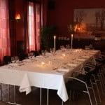 Oslo Spiseforretning