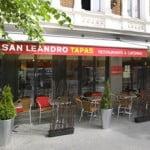 San Leandro Tapas